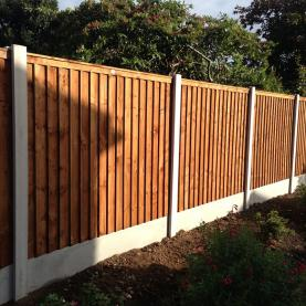 Fencing Materials Great Choice Of Fencing Materials To