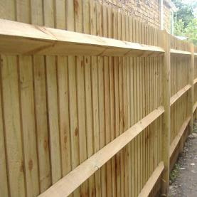 Fencing Materials | Great Choice of Fencing Materials to Buy