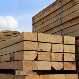 Railway sleepers | Reclaimed Railway Sleepers | Railway Sleepers For