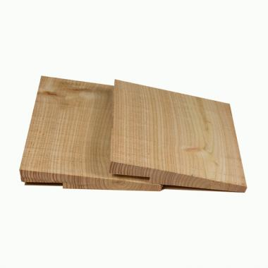 Rebated English Larch - Douglas Fir Featheredge Cladding