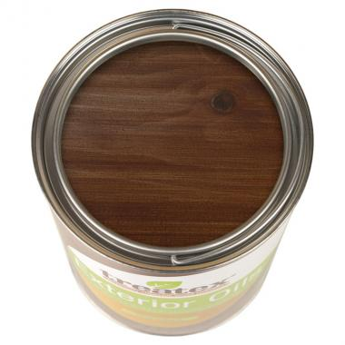 Treatex Seal Brown Exterior Oil
