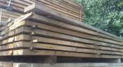 Character Grade Oak Featheredge