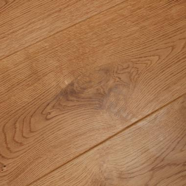 Lacquered Engineered Prime Oak Flooring 1900 x 190 x 4 20