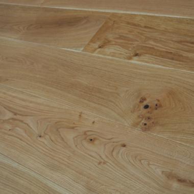 Oiled Engineered Oak Flooring 1900 x 165 x 6 20