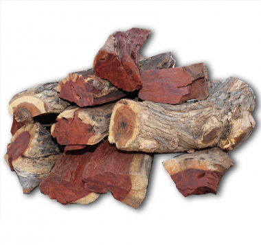 Sekelbos Sun Dried African Logs
