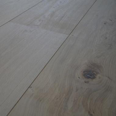 Unfinished Engineered Oak Flooring 1900 x 165 x 6 20