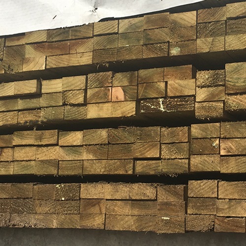 Treated Softwood Timber Battens Buy Fencing Materials