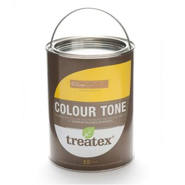 Treatex Hardwax Oil - Colour Tone Oils - 0.5 Litre