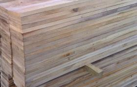 Top Quality Qf1 Kiln Dried Oak Board