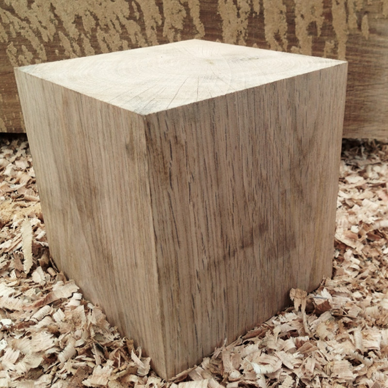 Oak Blocks  Great Choice of Garden Furniture to Buy Online from