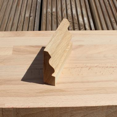 Ogee European Oak Skirting