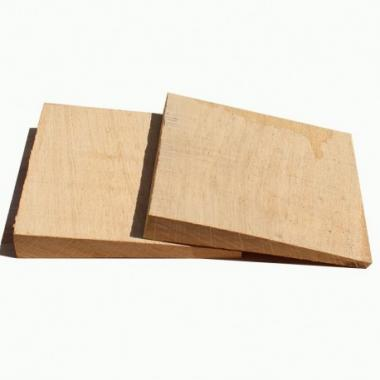 Lightweight Oak Featheredge Cladding Sample
