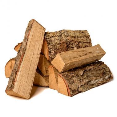 1 Cubic Metre Bag of Seasoned Firewood