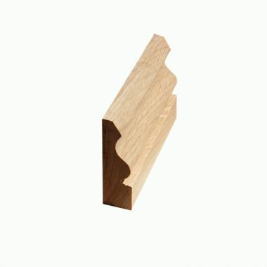 Ogee European Oak Architrave