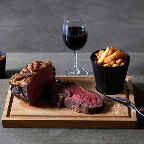 Solid Oak Steak Plate Buy Other Oak Furniture Online