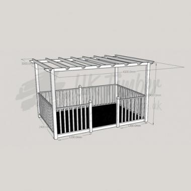 Suntrap Terrace Kits | Great Choice of Garden Furniture to